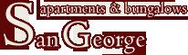 San George Corfu